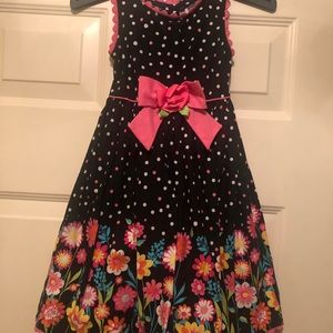Dress- spring, summer or special occasions.